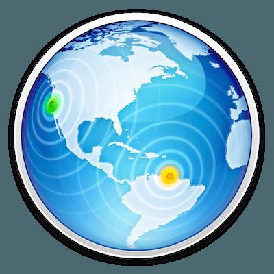 OS X Server 3.2.1