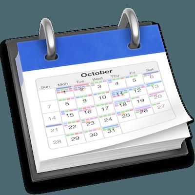 BusyCal 2.6.9