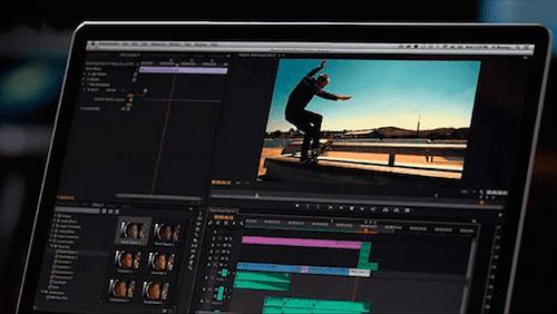 Видеокурс «Adobe Premiere Pro. Базовый уровень (2014)»