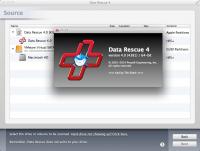 Data Rescue 4.3.1 - утилита восстановления данных