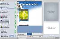 Stationery Pack 2.21