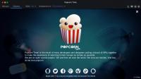 Popcorn Time 0.3.7.1 for Mac - удобная программа для просмотра торрентов