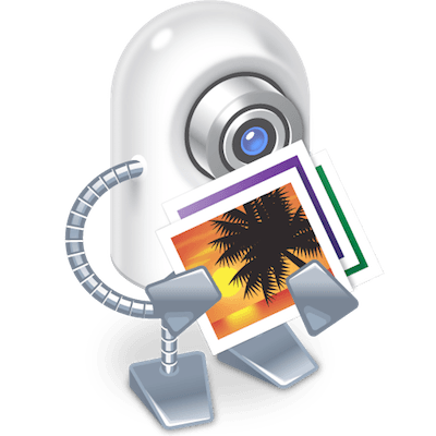 iPhoto Library Manager 4.2.5