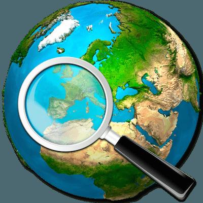 GeoExpert - География мира 3.2