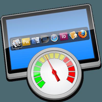 App Tamer 2.3.1 - держим производительность Mac под контролем!