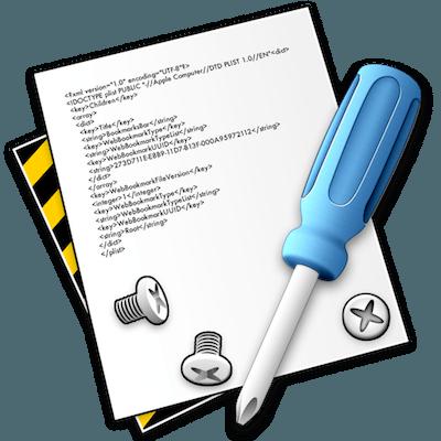 PlistEdit Pro 1.8.3