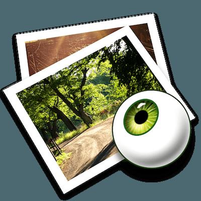 Xee 3.5.2 - просмотрщик изображений для Mac OS