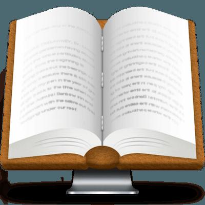 BookReader 5.8