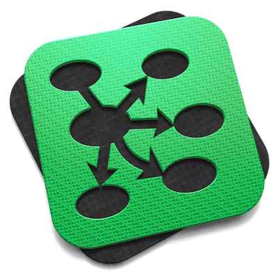 OmniGraffle Pro 6.6.1 - универсальное решение для создания схем