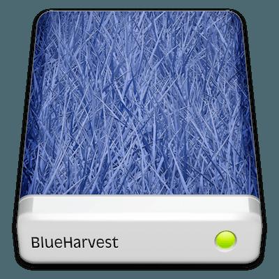 BlueHarvest 6.4.0