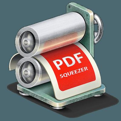 PDF Squeezer 3.6