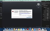 Autodesk AutoCAD 2015 for Mac