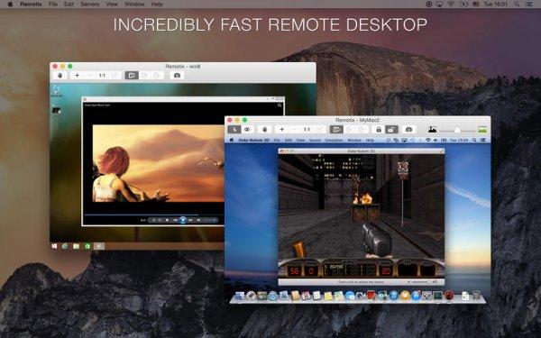 Remotix VNC & RDP 4.1.0