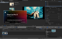 LUT Utility for Final Cut Pro X and Motion 1.44