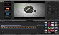 MotionVFX - mLogo4 - Logo Animation Plugin for FCPX and Apple Motion 5