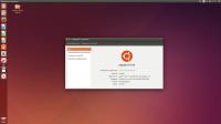 Ubuntu 14.10 Final