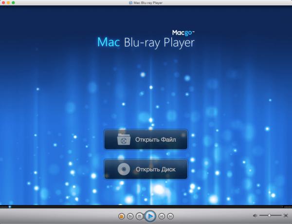 Mac Blu-ray Player 2.17.0