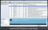 Incoming! 2.1 - поисковый клиент для Twitter