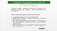 Александр Шевчук. C# Стартовый (2013)