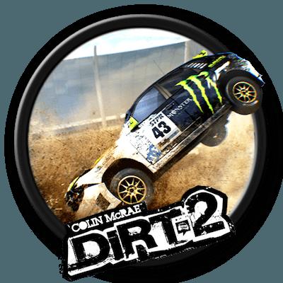 Colin McRae: DiRT 2 [Native] Rus