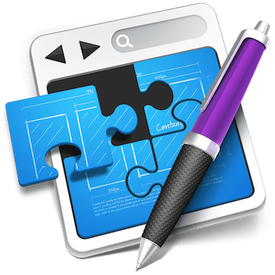 RapidWeaver 6.3.8
