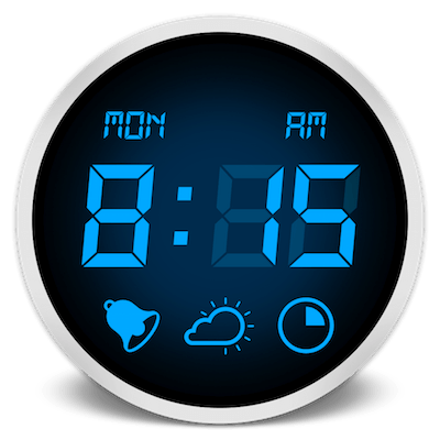Apalon My Alarm Clock 1.10