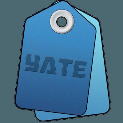 Yate 3.14