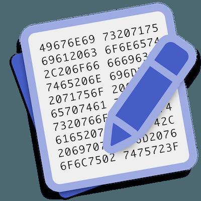 Hex-Editor 1.2