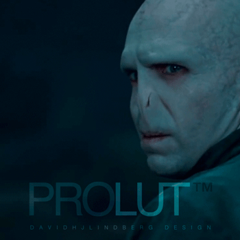 ProLUT – Cinematic Colour Grading Presets