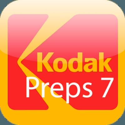 Kodak Preps 7.5.0