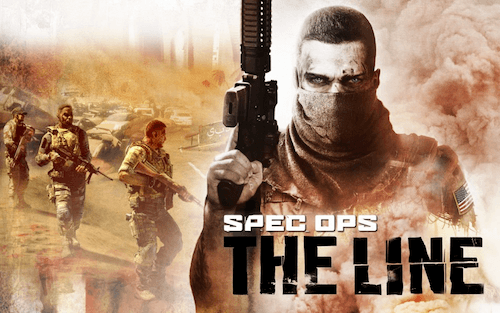 Spec Ops: The Line 1.0.4