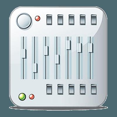 DJ Mixer Pro 3.6.5 для Mac