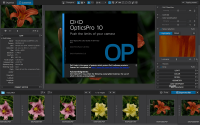 DxO Optics Pro 10.5.4 (Elite)