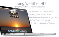 Living Weather HD 3.2.0