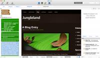 Flux 5.6.15 - продвинутый инструмент для веб дизайна