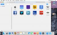 Mac OS X Yosemite 10.10.4 образ для VMware