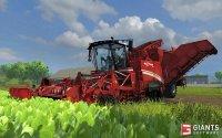 Farming Simulator 2015 for Mac (2014)