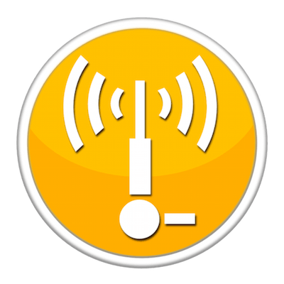WiFi Explorer 2.2