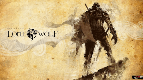 Joe Dever's Lone Wolf HD Remastered (2014)