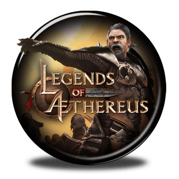 Legends of Aethereus (2014)