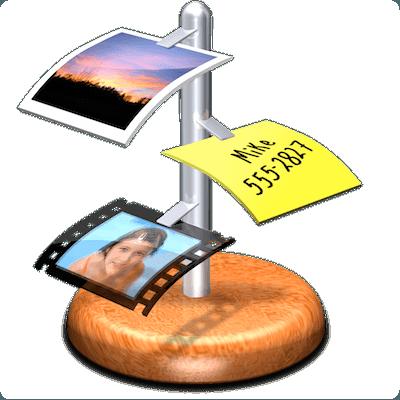 iClip 5.2.3 - утилита для работы с буфером обмена в Mac OS X.