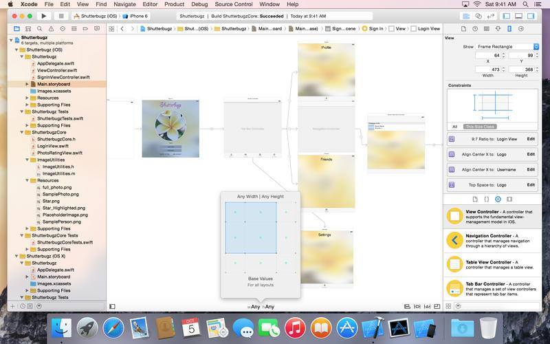 скачать Xcode 6 торрент - фото 10