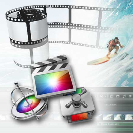Apple Final Cut Pro X 10.1.4, Motion 5.1.2 & Compressor 4.1.3
