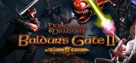 Baldur's Gate 2: Enhanced Edition for Mac