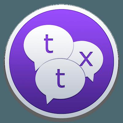 Textual 5.2.10 - IRC клиент для Mac