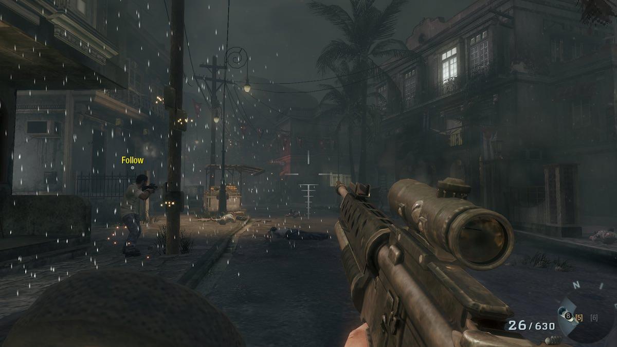 Sniper elite (2005/mac/русский) скачать торрент для macos.