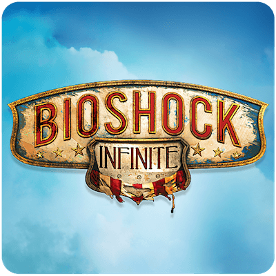 Bioshock Infinite 1.3.0 for Mac (3 DLC) (2014)
