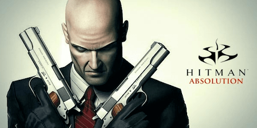 Hitman: Absolution - Elite Edition for Mac