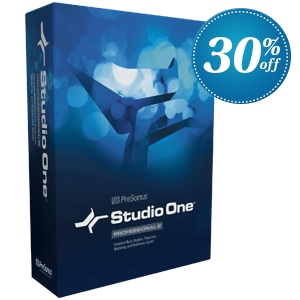Studio One 2.6.5 for Mac