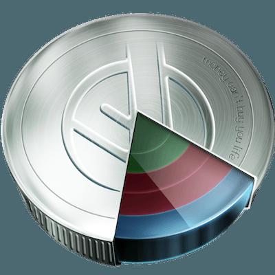 MoneyWiz 1.6.0 - финансовый помощник для Mac OS